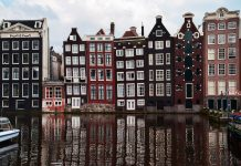 Amsterdam grachten
