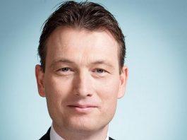 albe Zijlstra były już minister spraw zagranicznych Holandii