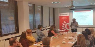 """Masterclass """"Różnice kulturowe PL-NL w miejscu pracy"""" – 17 XI 2018 w Rijswijk"""