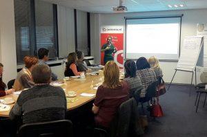 """Masterclass """"Różnice kulturowe PL-NL w miejscu pracy"""" – 17 listopada w Rijswijk"""